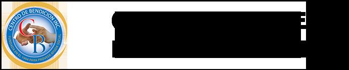 Centro de Bendición, Inc. Logo